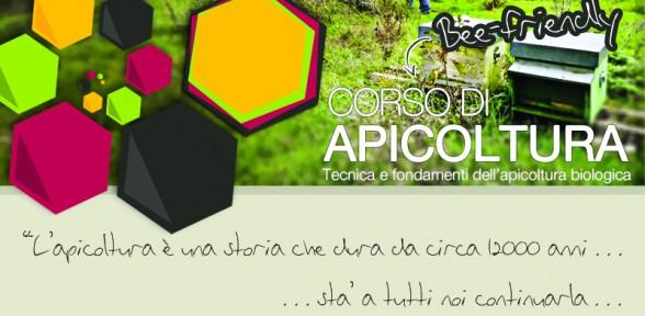 Corso/Incontro sulla Biologia delle api